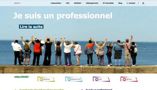 OSIRYS COMMUNICATION Bordeaux - Vignette site web