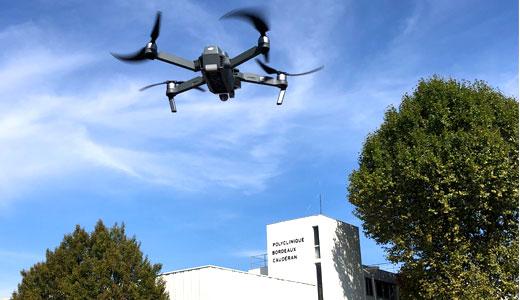 OSIRYS COMMUNICATION Bordeaux - Photo / vidéo Drone