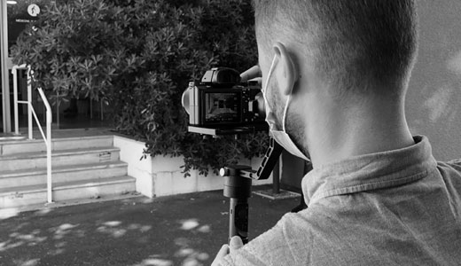 OSIRYS COMMUNICATION Bordeaux - Tournage Vidéo - Rélisation Lucas GORRY